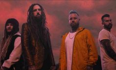"Brian ""Head"" Welch nagrywa z Love And Death i... przerabia Justina Biebera"