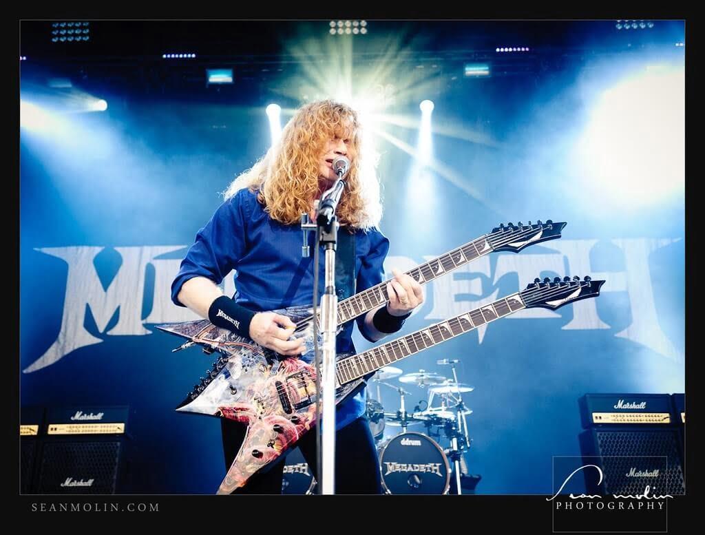 """Megadeth """"Symphony of Destruction"""" – proroczy teledysk"""