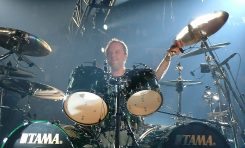 """Lars Ulrich: Nowy album Metalliki będzie """"najcięższy i najlepszy jak dotąd"""""""