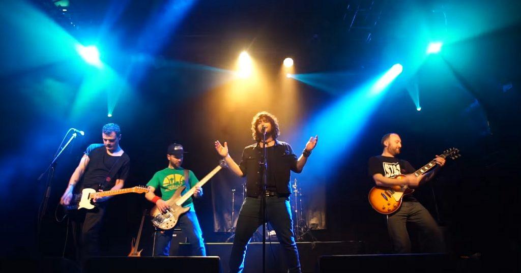 Pearl Jamm, fot. YouTube