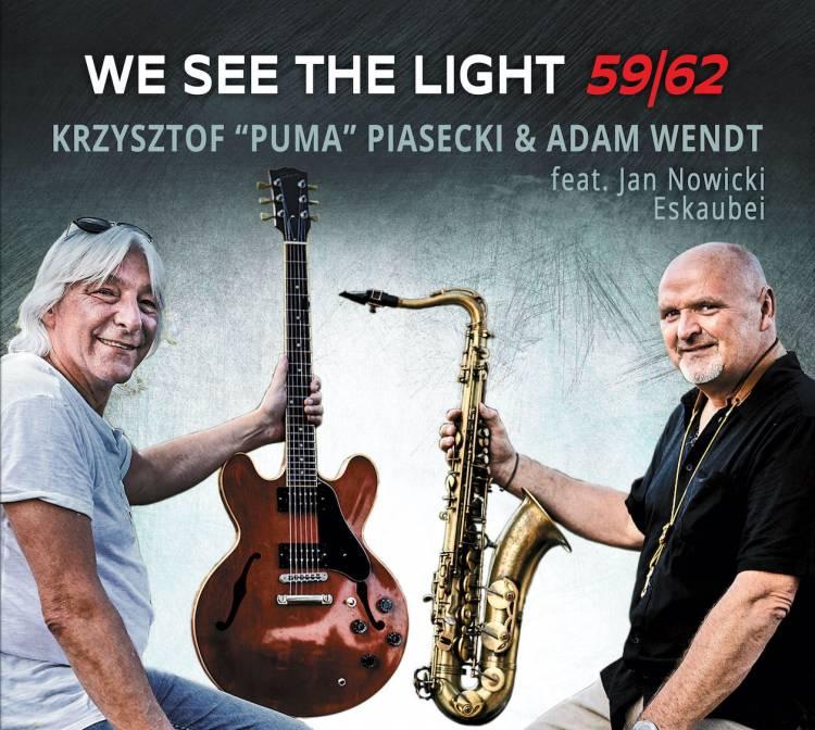 Puma Piasecki & Adam Wendt