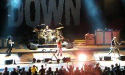 System Of A Down zbiera pieniądze dla rannych na wojnie