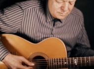 "Tommy Emmanuel prezentuje klip do nowego utworu ""I've Always Thought of You"""