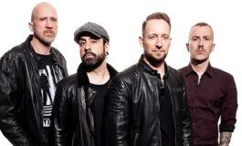 Volbeat wyda ponownie swój debiut sprzed 15 lat