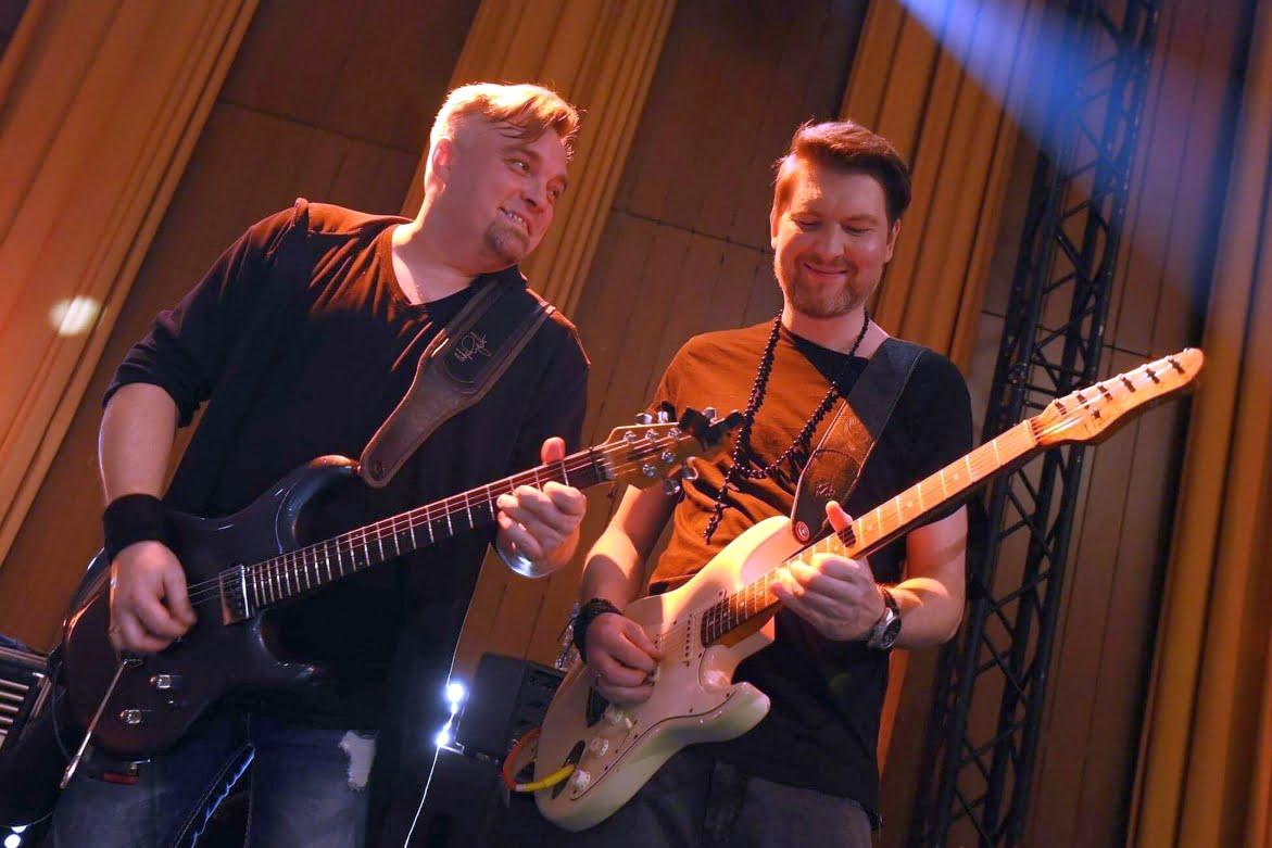 Bartek Jończyk o gitarach Yamaha Pacifica i swoim muzycznym życiu – wywiad
