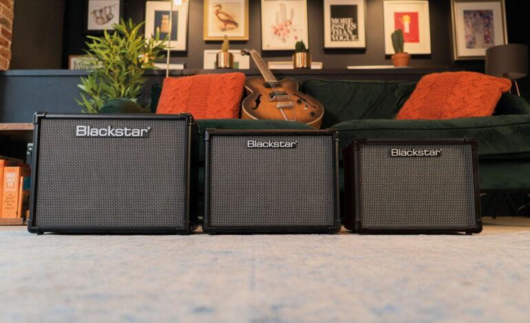 Blackstar Amplification ID:CORE V3