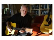 Martin David Gilmour Custom Signature Edition D-35