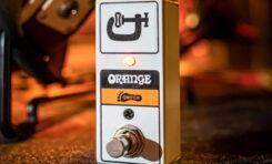 Dostawa produktów Orange w Arcade Audio