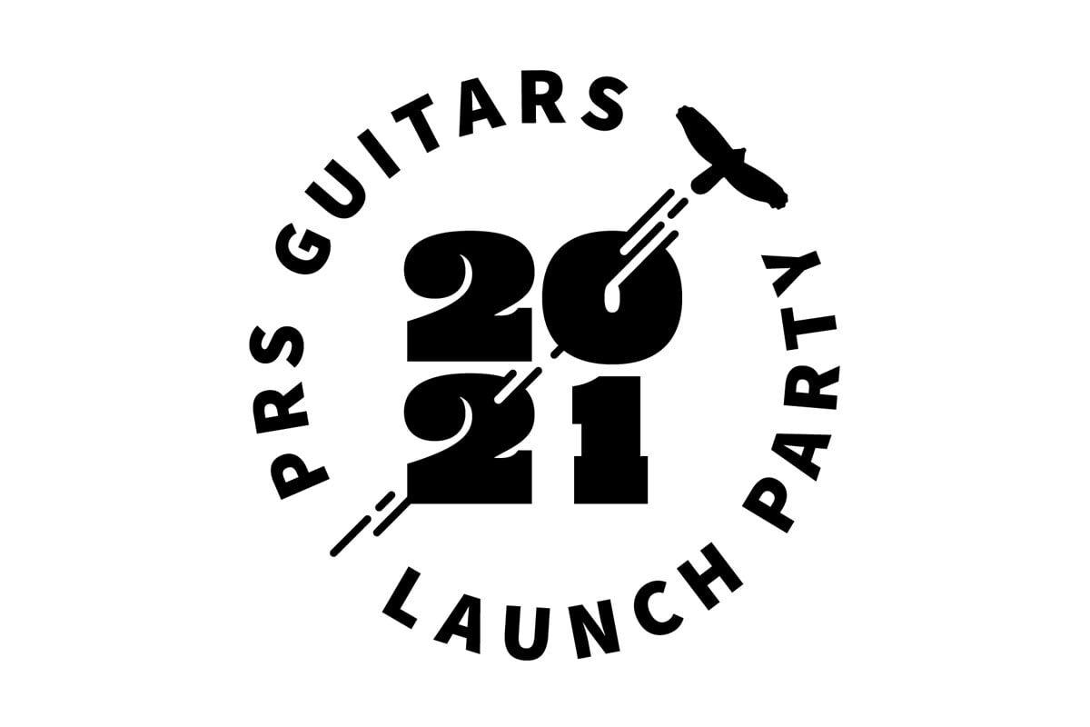 PRS Guitars Launch Party – nowe informacje