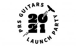 PRS Guitars Launch Party – nowe informacje