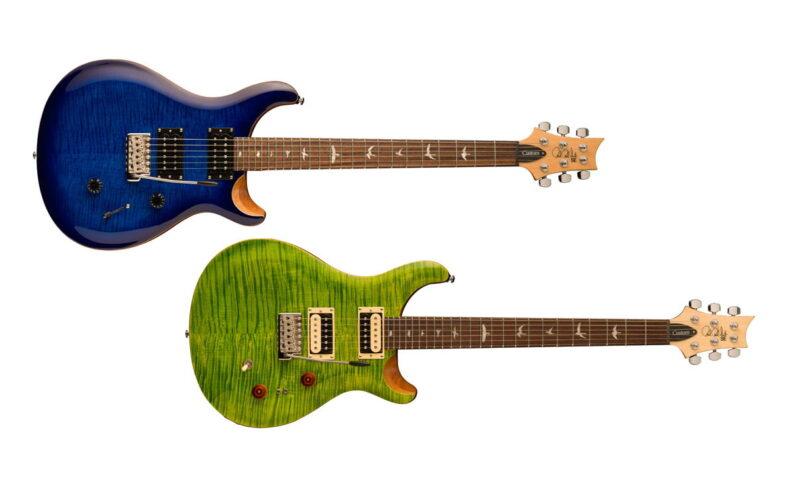 PRS Guitars SE Custom 24 i SE Custom 24-08