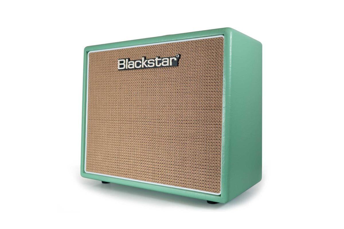 Blackstar Studio 10 6L6 Surf Green