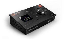 Zen Go Synergy Core – nowy interfejs Antelope Audio