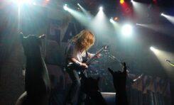 Dave Mustaine porzuca markę Dean na rzecz Gibsona!