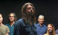 Nowy album Foo Fighters już dostępny