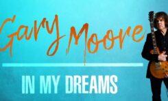 """Gary Moore """"How Blue Can You Get"""" - płyta z niepublikowanymi utworami"""