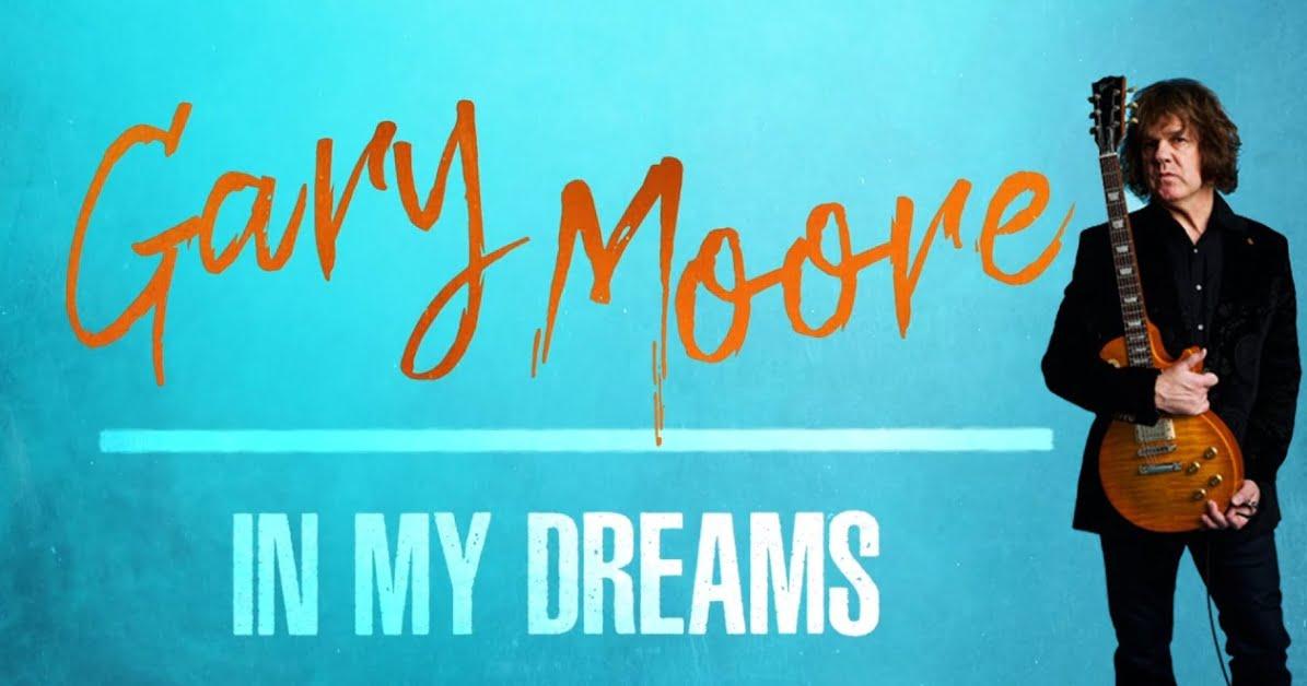 """Gary Moore """"How Blue Can You Get"""" – płyta z niepublikowanymi utworami"""