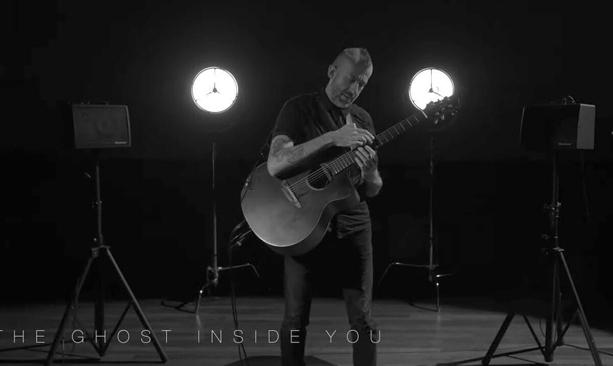 Jon Goom prezentuje emocjonalny utwór i teledysk