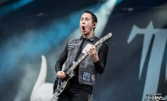 Matt Heafy z Trivium i Mike Shinoda z Linkin Park robią nowy kawałek