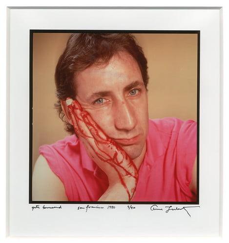 Pete Townshend, fot. kimadababe na licencji CC BY 2.0