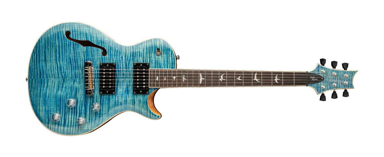 Nowa wersja gitary PRS SE Zach Myers