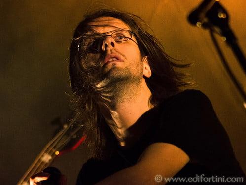 Steven Wilson ponownie przemówił i... obraził zespół Greta Van Fleet