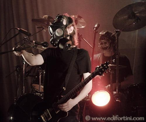 Steven Wilson, fot. edifortini na licencji CC BY-NC-ND 2.0