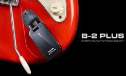 NUX B-2 PLUS – gitarowy system bezprzewodowy