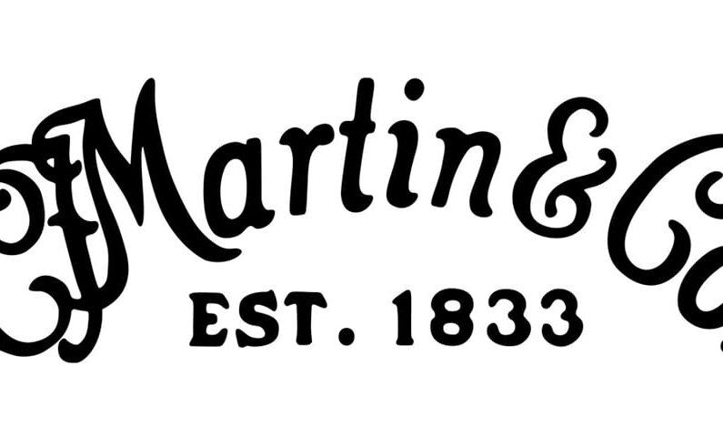 Martin Guitar w dystrybucji Lauda Audio