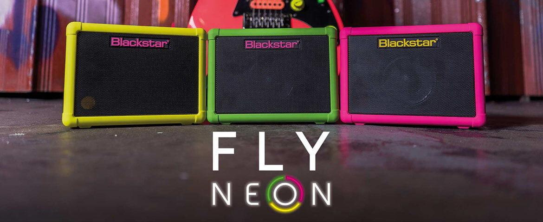 Blackstar Fly 3 Neon