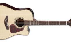 P5DC – gitara Takamine z serii PRO (wideo)