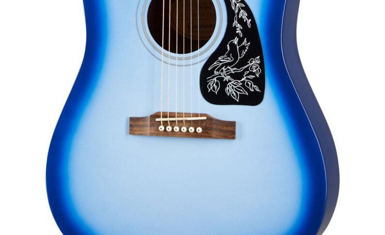 Epiphone Starling – gitara dla początkujących