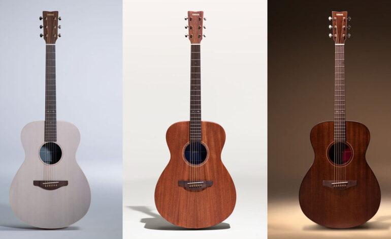 Opowiedz muzyczną historię z gitarami Yamaha STORIA