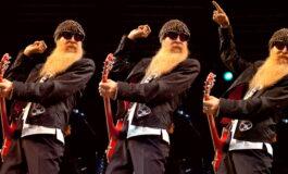 """Billy Gibbons zapowiada album """"Hardware"""" i pokazuje teledysk do pierwszego singla"""