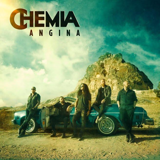 Chemia Angina