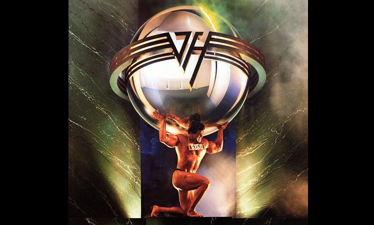 """Van Halen """"5150"""""""