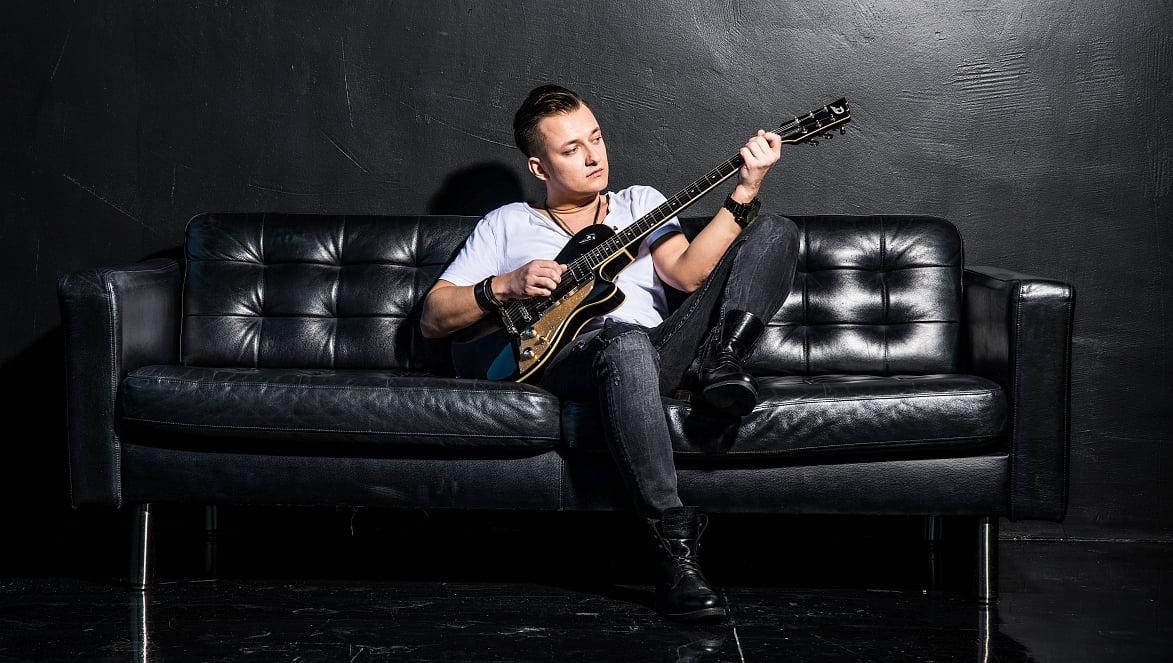 Paweł Tur o górach, muzyce i gitarach Duesenberg – wywiad