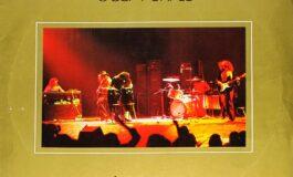 Najlepsze rockowe albumy koncertowe - Top 11