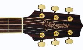 Jak zmienić struny w gitarze akustycznej - krok po kroku
