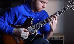 Josh Maeder wyznacza kolejny poziom jazzowej gitary