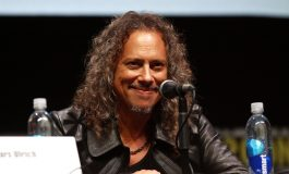 Kirk Hammett - rozmowa o kondycji współczesnej gitary