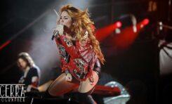 """Miley Cyrus: """"W muzyce rock'n'rollowej jest wolność, której życzę każdemu gatunkowi"""""""