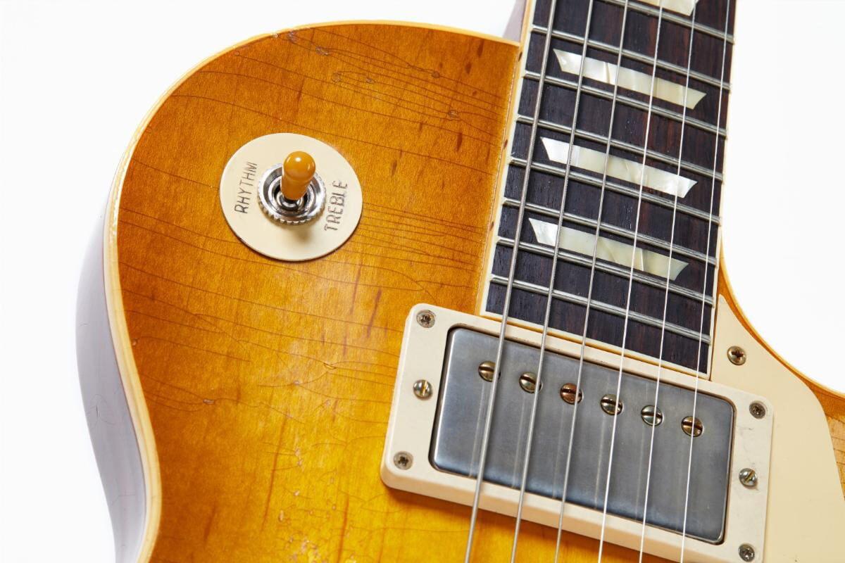 Gibson Custom Shop przedstawia The Murphy Lab Collection