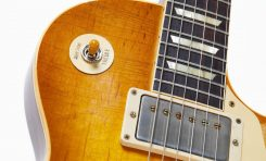 Gibson Custom Shop przedstawia The Murphy Lab Collection