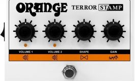 Orange Terror Stamp - test