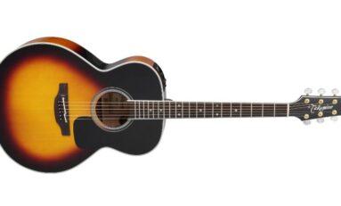 Takamine P6N – gitara z serii Pro (wideo)