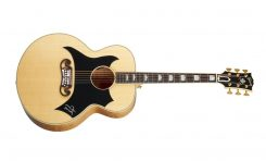 Gibson Tom Petty SJ-200 Wildflower