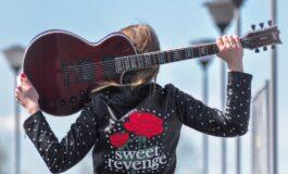 Pięciu ulubionych gitarzystów Alex S
