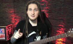 """Gitarowa gwiazda YouTube'a Bernth ogłasza wydanie debiutanckego albumu """"Elevation"""""""