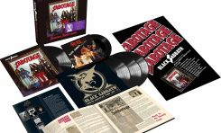 "Black Sabbath ""Sabotage"" - Super Deluxe Edition"